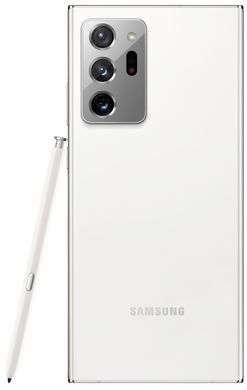 Samsung Galaxy Note 20 Ultra 2020 N985F 8/256Gb White