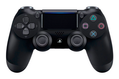 Джойстик DualShock 4 для Sony PS4 (Black)