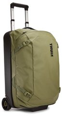 travel THULE Chasm Carry On TCCO-122 Olivine