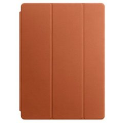 "Обложка-подставка Leather Smart Cover для Apple iPad Pro 12.9"" Saddle Brown (MPV12)"