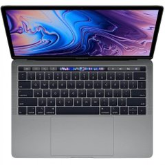 Apple MacBook Pro 15'' Retina 256Gb Space Gray with Touch Bar (MV902) 2019