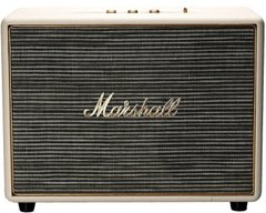 Акустика Marshall Loudspeaker Woburn Bluetooth Cream (4090971)