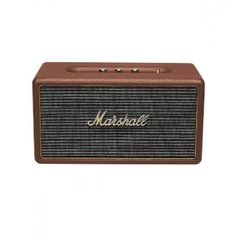 Акустика Marshall Loudspeaker Stanmore (Brown)