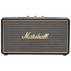 Акустика Marshall Portable Speaker Stockwell (Black)