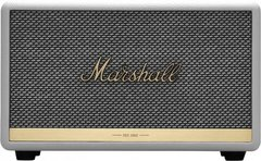 Акустика Marshall Loudspeaker Acton II Bluetooth White (1001901)