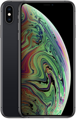 Apple iPhone Xs Max 512Gb Dual Sim Space Gray