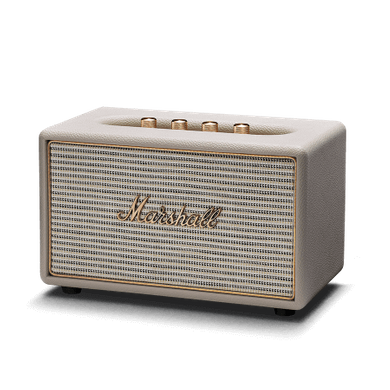 Акустика Marshall Loudspeaker Acton Multi-Room Cream (4091915)