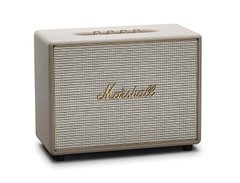 Marshall Loudspeaker Woburn Multi-Room Cream (4091925)