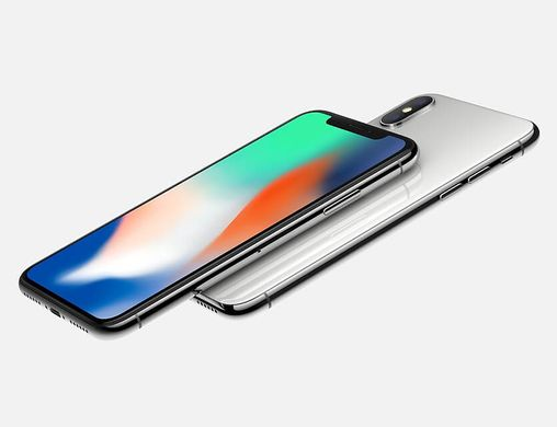 Apple iPhone X 256Gb Space Gray (CPO)