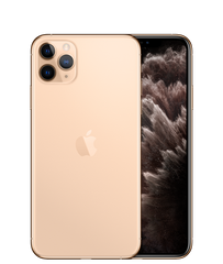iPhone 11 Pro Max 256GB Gold Dual SIM