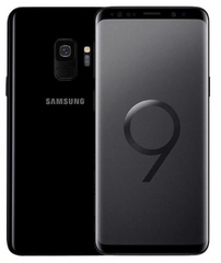 Смартфон Samsung Galaxy S9 Black Diamond 128Gb
