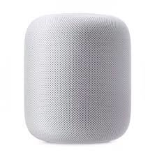 Акустика для iPhone/iPod/iPad Apple HomePod Silver