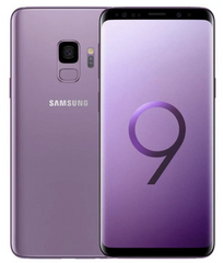 Смартфон Samsung Galaxy S9 Purple 64GB