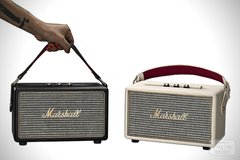 Акустика Marshall Loudspeaker Kilburn Black/Cream