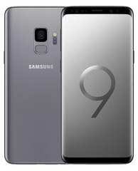 Смартфон Samsung Galaxy S9 Grey 128GB