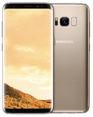 Смартфон Samsung Galaxy S8 Maple Gold 64GB
