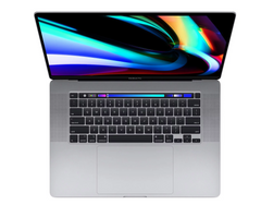 "Apple MacBook Pro Touch Bar 16"" 512Gb Space Gray (MVVJ2) 2019"